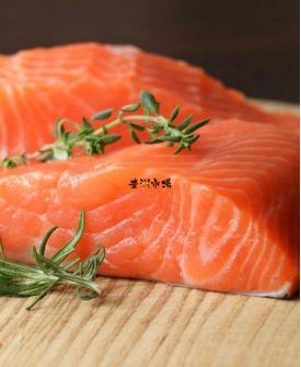 挪威三文魚刺身 - 250g Norway Salmon