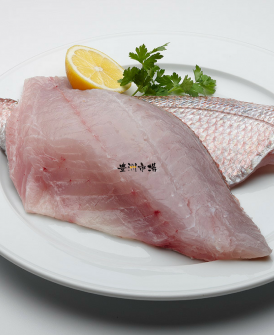 立魚刺身 - 250g Snapper