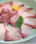 日本油甘魚柳刺身 Japan Hamachi Fillet