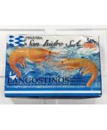 阿根廷赤蝦 (L2) Argentine Red Shrimp