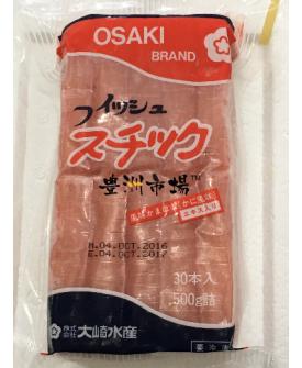 大崎蟹柳 OSAKI Crab Stick