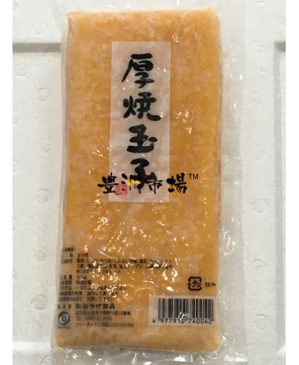 日本玉子燒 Tamagoyaki