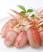 日本松葉蟹拑-熟 (2L) Japan Snow Crab Claw Cooked