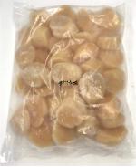 北海道特級刺身帶子 (S-袋裝)  Hokkaido Scallop Sashimi