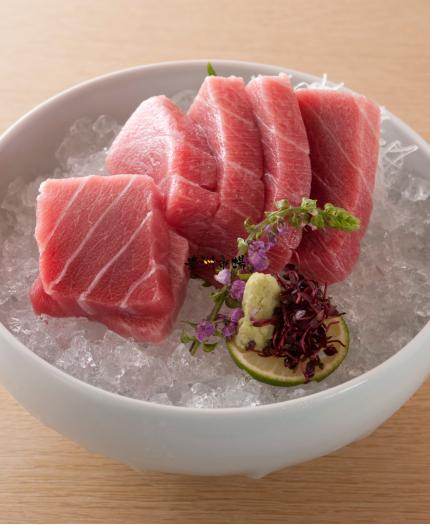 藍鰭拖羅 Bluefin Toro