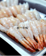 甜蝦 Sweet Shrimp (Amaebi)
