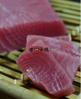 黃鰭吞拿魚赤身 Yellow Tuna