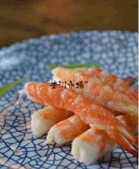壽司蝦 Sushi Ebi
