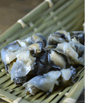 日本海螺片  Whelk Slice