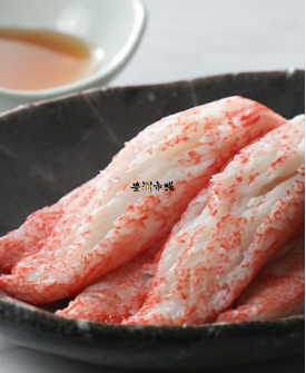 日本SUGIYO珍寶蟹棒肉 Imitation Crab Stick