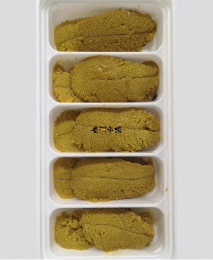 澳洲海膽 (膠盒) Australia Sea Urchin