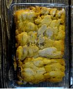熟海膽 Cooked Sea Urchin