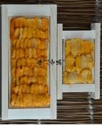 馬糞膽 - 小 (木板) Bafun Uni